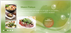 Mission cooking 1