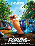 Affiche DA Turbo