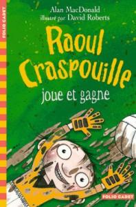 Raoul craspouille