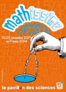 affiche Mathisisime