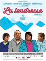 affiche film La tendresse