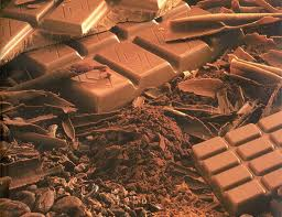 cacao crêpe