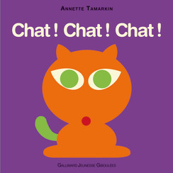 chat chat chat couverture