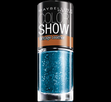 colorshow collection vintage leather Gemey Maybelline