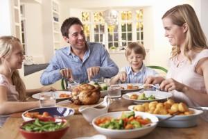 diner famille