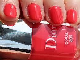 dior corail