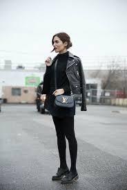 habit noir