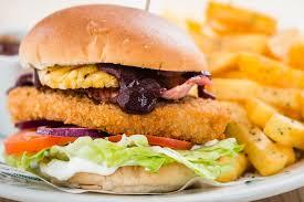hamburger c irishmirror.ie
