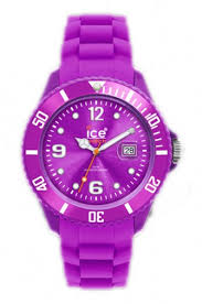 ice swatch purple