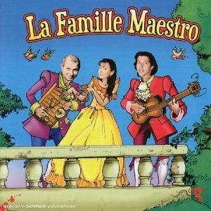 image la famille maestro c amazon.fr