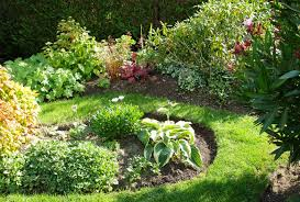 jardin ornement