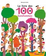 livre-100-bonshommes livres petite enfance