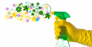 nettoyage printemps