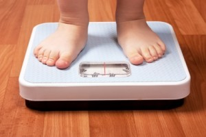 obesité balance