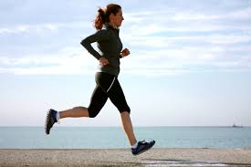 running tenue