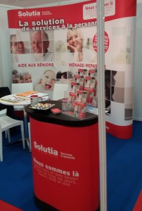 stand solutia montbeliard