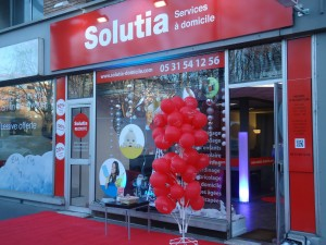 Solutia Toulouse : femme de menage et repassage