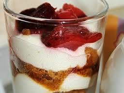 trifle aux fraises c recettes.de