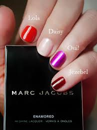 vernis marc jacobs c makeupm